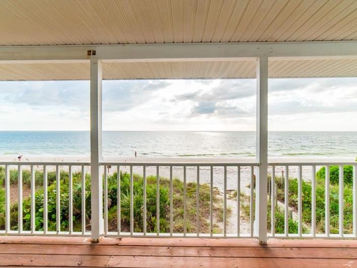 1210 Shoreview Drive Upstairs - Manasota Key Realty