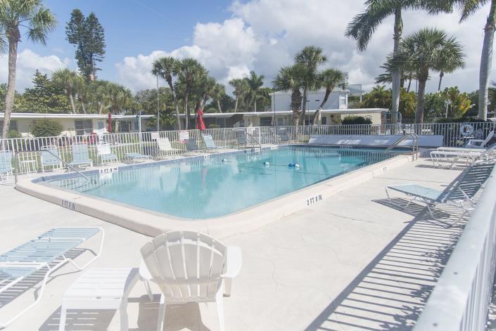 Angler's Resort Unit 3 - Manasota Key Realty