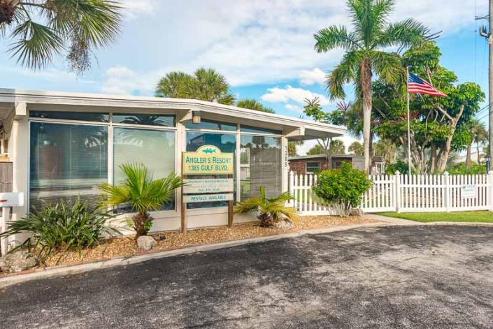 Anglers Resort Unit 16 - Manasota Key Realty