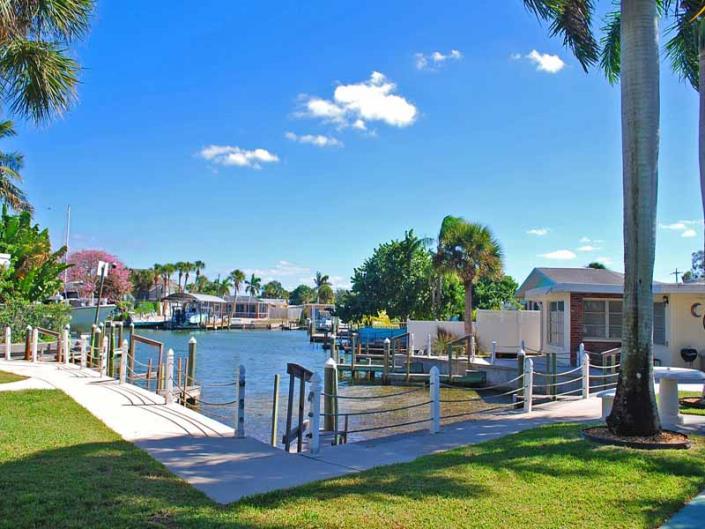 Angler's Resort Unit 6 - Manasota Key Realty